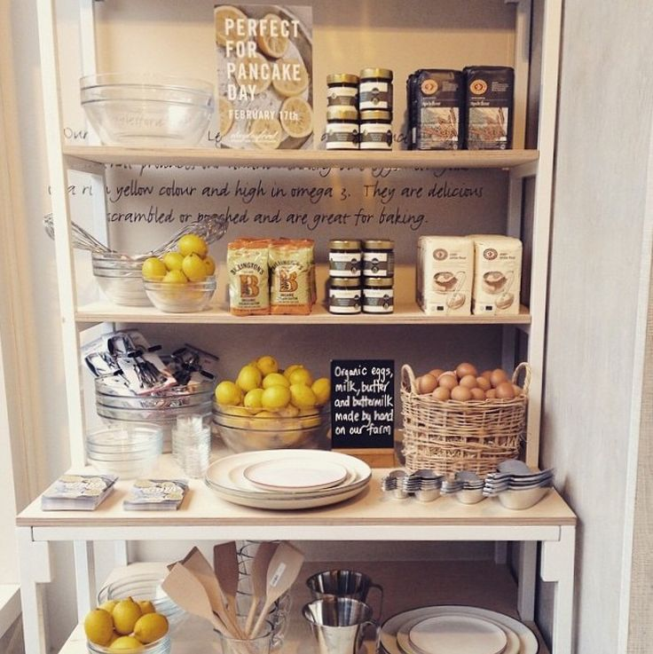 Farm Shop & Cafe: A Collection Of Food And Drink Ideas To