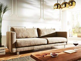 Altes Jahr raus, neue Couch rein
