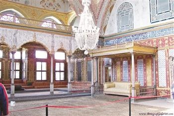 Istanbul's most visited cultural sites !