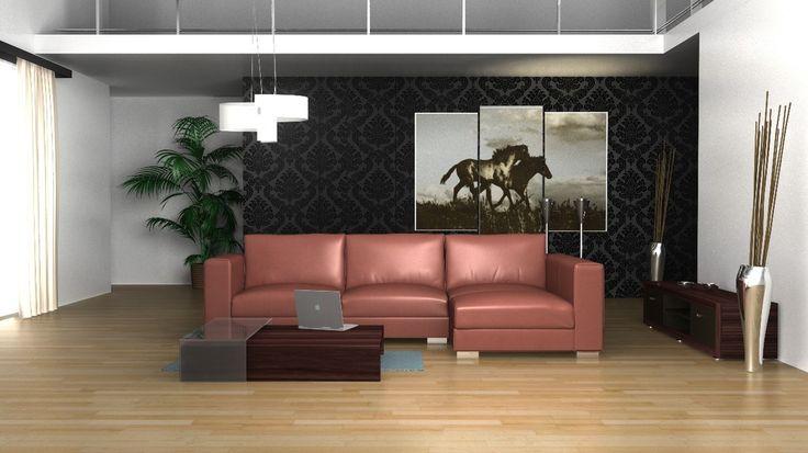 Quintessential Living Room