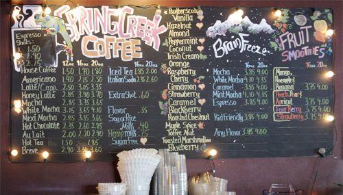 Coffee Shops Near Radio City
