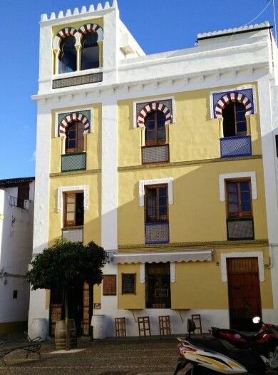 Córdoba,  la juderia