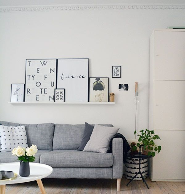 Karlstad Most Standard Ikea Sofa For 399 On Promotion Www Ikea Com Can Add Chai Scandinavian Design Living Room Living Room Scandinavian Living Room Designs