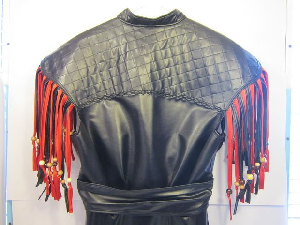 rufio jacket how to