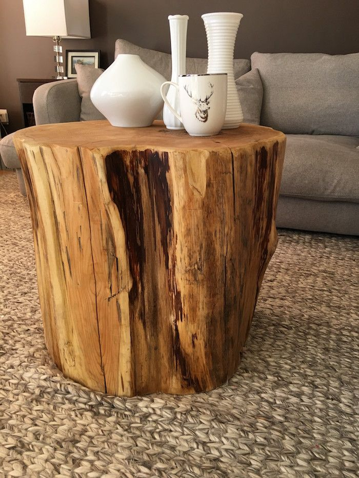 1001 Idees Table Basse En Tronc D Arbre Le Meuble Diy Qui Cache La Foret Tronc D Arbre Table Basse Tronc D Arbre Table Basse Bois