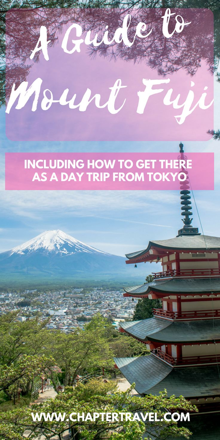 Mount Fuji Japan | Guide to Mount Fuji | Where to See Mount Fuji | How To Travel to Mount Fuji From Tokyo | How To Get to The Chureito Pagoda | Things to Do At Mount Fuji | Hotels Mount Fuji | Itinerary Mount Fuji | One Day At Mount Fuji | How To Climb Mount Fuji | Onsen Mount Fuji | #JapanTravelItinerary