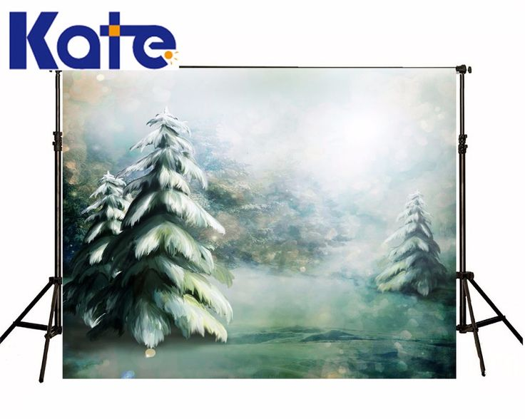 Find More Background Information about photography christmas backdrops Painting pine snow  5x7ft(1.5x2.2m) fondos de estudio ZJ,High Quality pine crib,China painting sunrise Suppliers, Cheap pine wood picture frames from Marry wang on Aliexpress.com