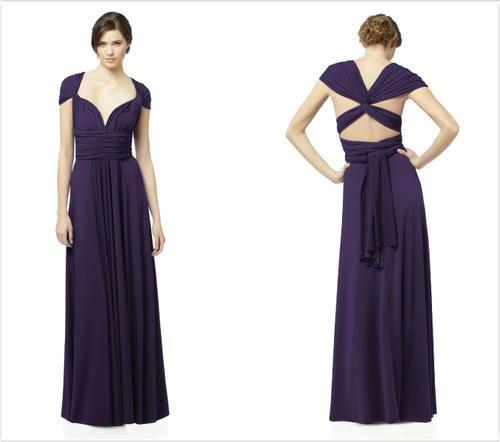 Infinity Dresses - Long