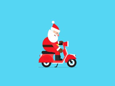 Santa is sorry you didn't get that hoverboard but he needed the spare parts  markusmagnusson.tv