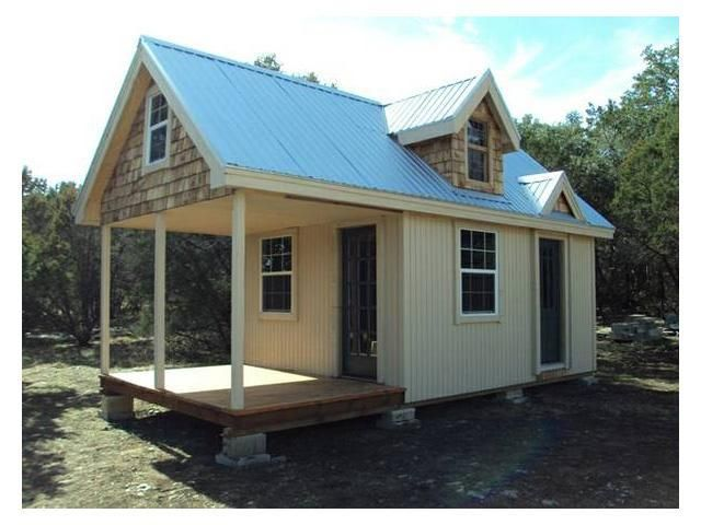 400 square feet cedar cabin austin texas cabins and cottages. Black Bedroom Furniture Sets. Home Design Ideas