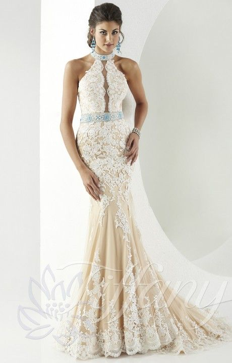 White Prom Dresses and gowns for your next formal wear event ...