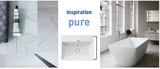 Founded in 1817 in Hornberg in the Black Forest, Duravit AG is today a leading international manufacturer of designer bathrooms. The company operates in more than 130 countries worldwide and stands for innovations in the fields of signature design, the intelligent use of technology and premium quality.
