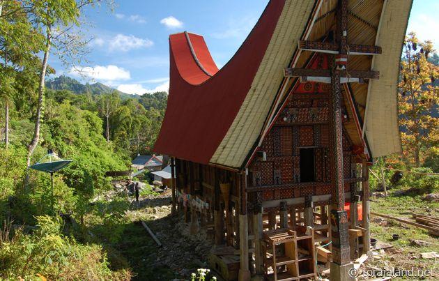 Toraja Travel Photo Gallery