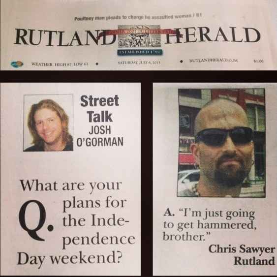 That's really the best answer they got? | 18 Local News Stories That Could Only Happen In A Small Town