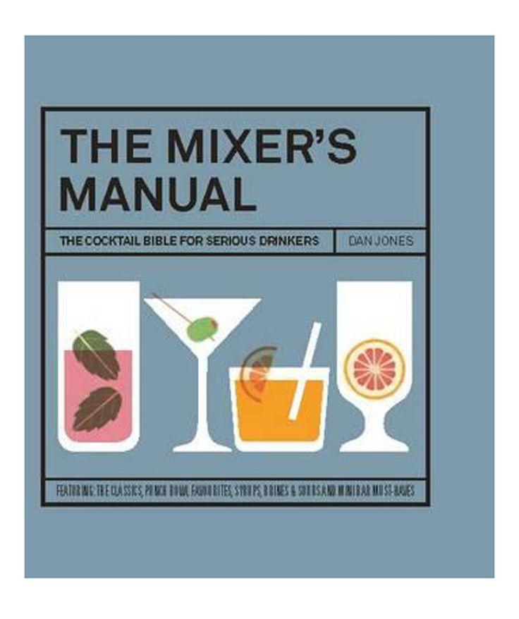 The Mixers Manual book - Dan Jones
