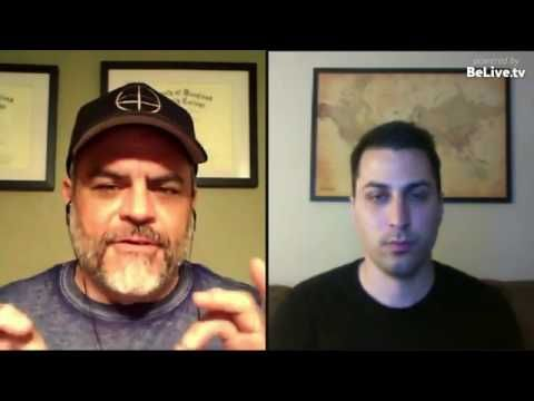 Real Progressives live discussion with hournalist and host Mike Sainato ...