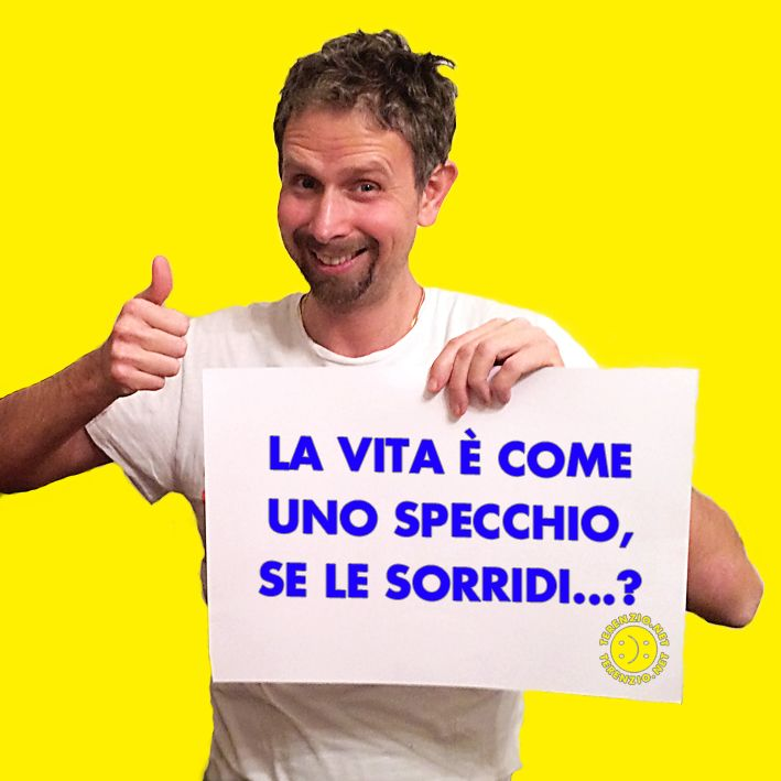 #88 #SorriderePerEssereFelici #SmileIsFashion www.felicementestressati.it