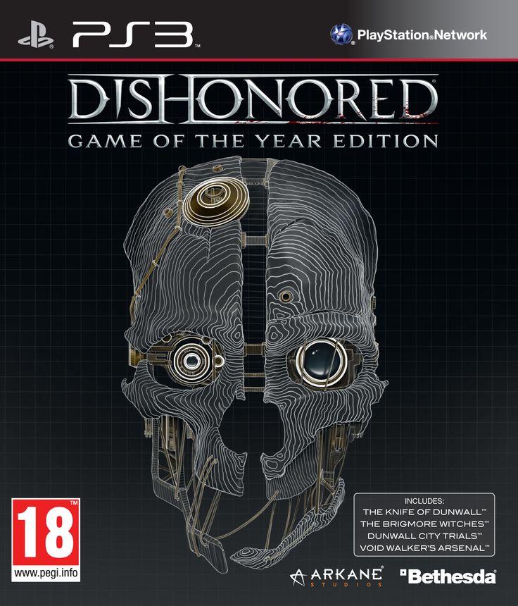 Dishonored (GOTY)