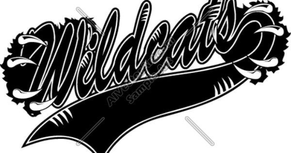 17 best images about wildcats on pinterest clip art baseball mom shirts and dog paws. Black Bedroom Furniture Sets. Home Design Ideas