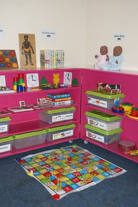 The Centre for Early Childhood Development (www.cecd.org.za) partners with great companies like GAME to provide education equipment kits to children across the Western Cape.