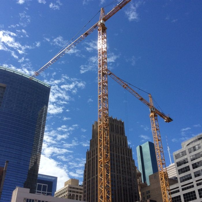 New superpower city Houston blows past New