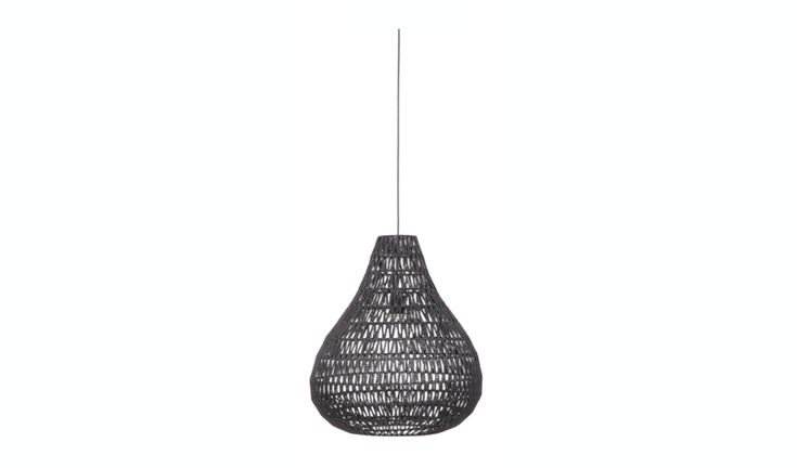 Zuiver :: Lampa Cable Drop Cable Drop    srebrny 5002804   9design.pl Warszawa