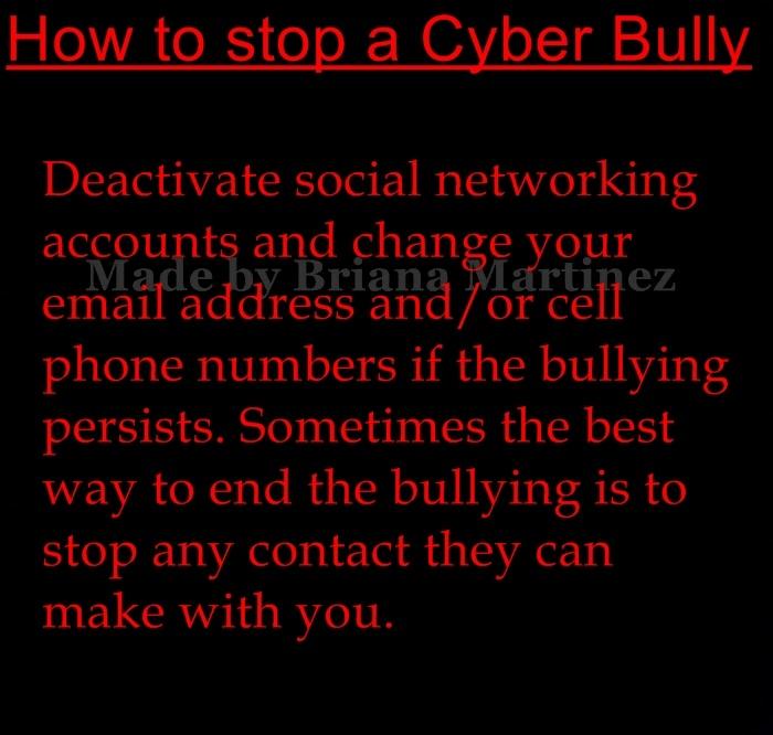 anti bullying articles