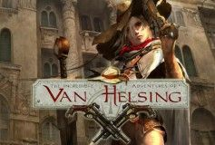 Download .Apk Game - THE INCREDIBLE ADVENTURES OF VAN HELSING II - http://apkgamescrak.com/incredible-adventures-van-helsing-ii/