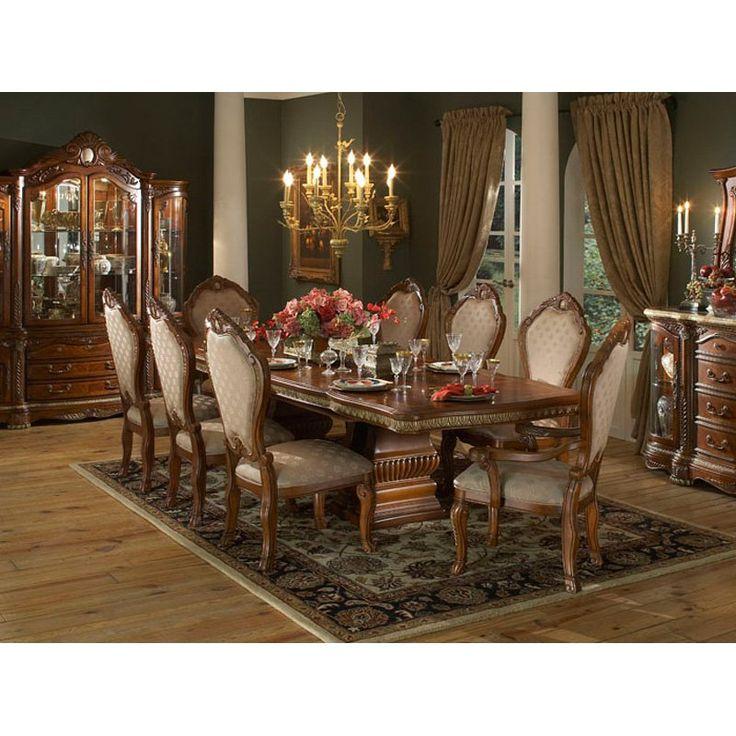95 Best Luxury Dining Room Furniture Images On Pinterest  Dining Endearing Alexander Julian Dining Room Furniture Design Ideas