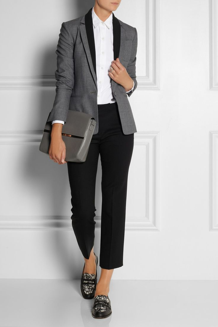 style yourself how to dress for a job interview lauren messiah good grief the shoes - How To Dress For An Interview Dress Code Factor