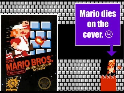 5 cool facts about Mario, Video vesion