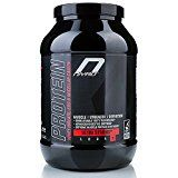 Niyro  Protein Whey Isolate Egg & Micellar Casein  Muscle Strength & Definition  Ultra Strong Supplement (2 kg Chocolate) Reviews