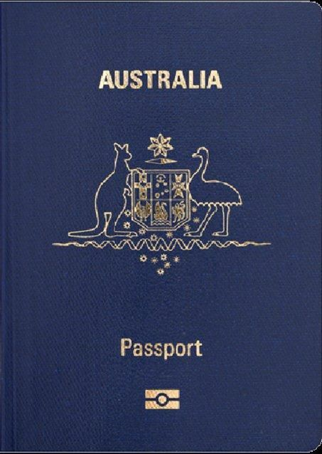 how to get a 5 year australian passport