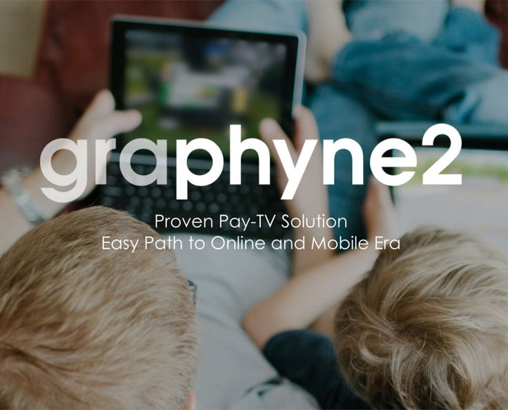 ADB's next-generation Personal TV software platform, graphyne2, drives fast, easy and risk free deployment of value-added services with…