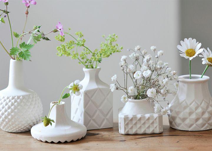 Vazo Dekorasyon Fikirleri ile Dekorasyon ve tasarımlarınızda kullanmak için Vazo Modelleri, Vazo Çeşitleri, Vazo Tasarımları Öneri ve Fikirleri Resimleri