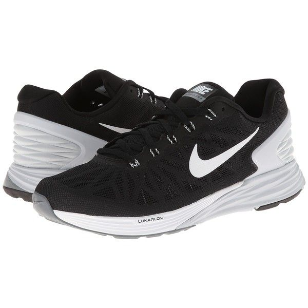 Nike Lunarglide 6 Women's Cross Training Shoes ($110) ❤ liked on Polyvore featuring shoes, athletic shoes, sneakers & athletic shoes, nike footwear, crosstrainer shoes, cross training shoes, nike and crosstraining shoes
