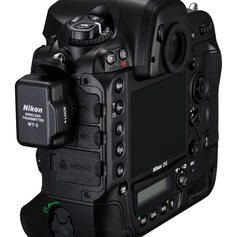 Shooting Wirelessly with Nikon Digital Cameras and Wi-Fi Adapters from Nikon