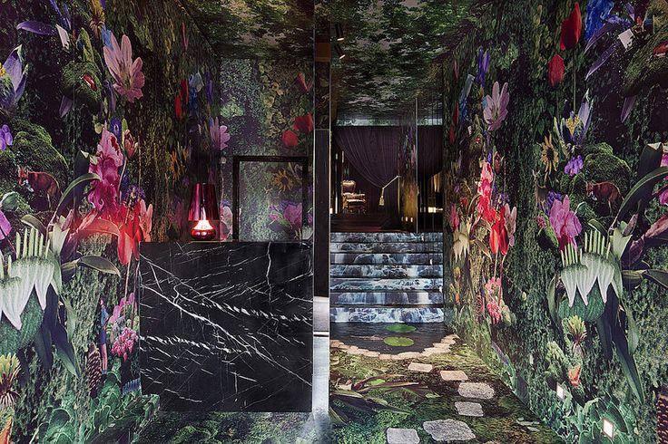 Pretty Please / Travis Walton Architects