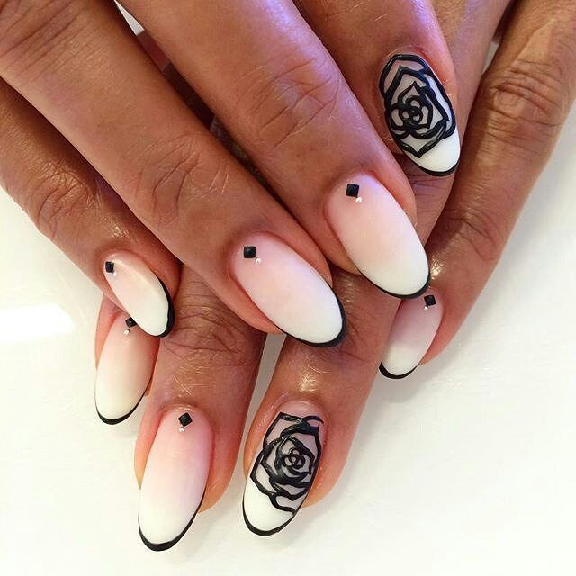 677 best fabulous floral nail art images on pinterest nail maho0322 nailsbymahonailgelnailjapanesenailart nailgramnailswagnailpornnailartmarienailsmelroselosangeles prinsesfo Images