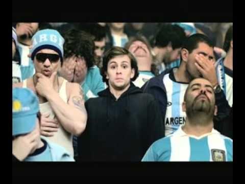 El hincha infiltrado. #futbol #soccer #TV #Spot