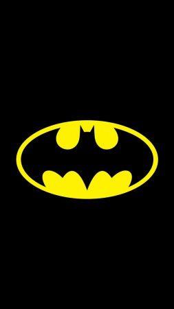 Fondo Batman para Iphone.