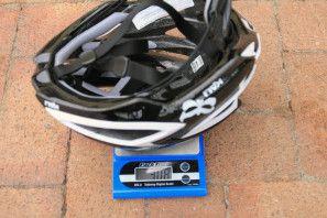 Kali helmets 2014 Phenom road helmet
