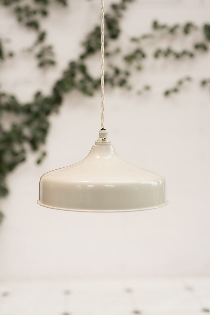 The stunning new #Exeter #Pendant in our beautifully #fresh Clay finish.