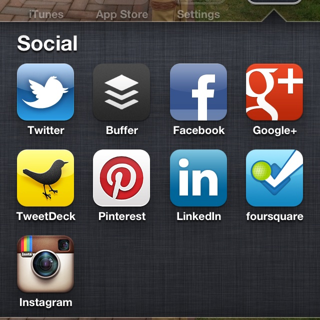 Social Networks!!!!!!