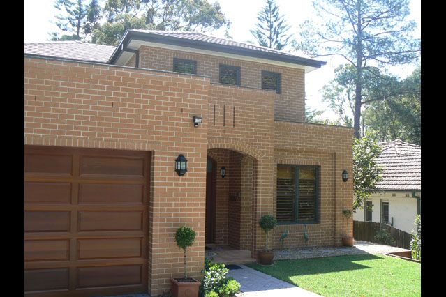 Designer Homes Sydney - Chateau Architects + Builders North Shore