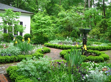 simply beautiful by my favorite landscape architecture designers hugh and mary palmer dargan i love
