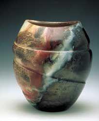 387 Best Raku Pottery Designs Images On Pinterest