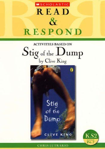 Stig of the Dump Teacher Resource: Teacher's Resource (Read & Respond) by Chris Lutrario http://www.amazon.co.uk/dp/0439945186/ref=cm_sw_r_pi_dp_hd0swb02F2AM2