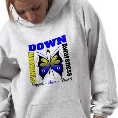 Down Syndrome is a vocabulary for people who have low intelligent level but perform high level in specific category.