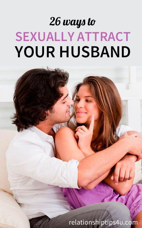 How to initiate intimacy